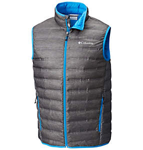 Men's Lake 22™ Down Vest—Tall