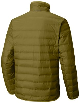 Men s Lake 22 Down Insulated Water-Resistant Puffy  46d5f712e48