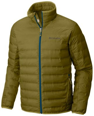 Men's Lake 22™ Down Jacket | Tuggl