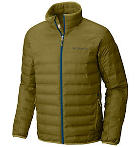 Men's Lake 22™ Down Jacket