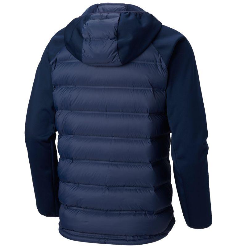 Chaqueta híbrida de plumón con capucha Ramble™ para hombre Chaqueta híbrida de plumón con capucha Ramble™ para hombre, back
