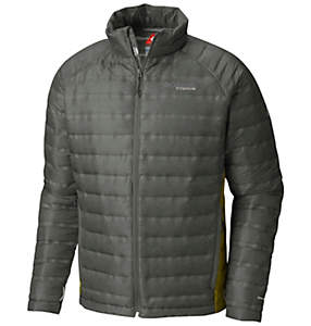 Titan Ridge™ Down Jacket