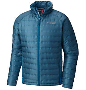 Men's Titan Ridge™ Down Jacket