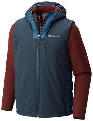 Men's Ramble™ Interchange Jacket | Tuggl