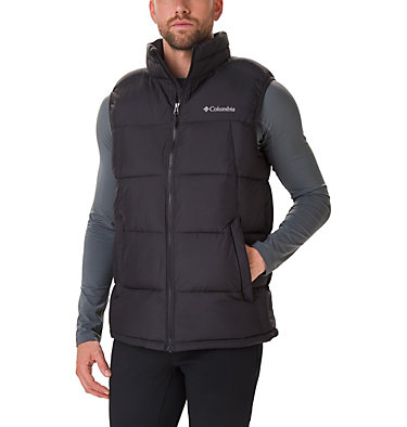 Pike Lake™ Vest , front