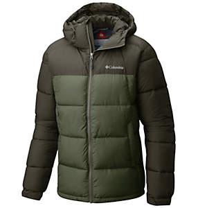 Manteau à capuchon Pike Lake™ pour homme