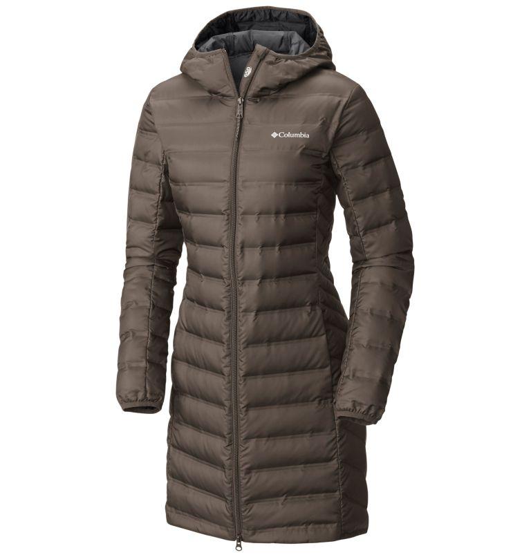 8da29d5bd Women's Lake 22™ Long Hooded Jacket