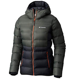 Women's Explorer Falls™ Hooded Jacket
