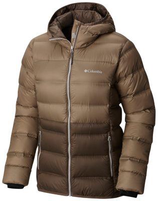 05489c4b2b4 Women s Explorer Falls Hooded Jacket