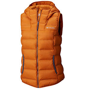 Women's Explorer Falls™ Hooded Vest