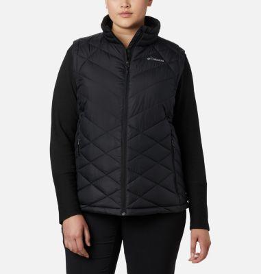 Women's Heavenly™ Vest - Plus Size | Tuggl