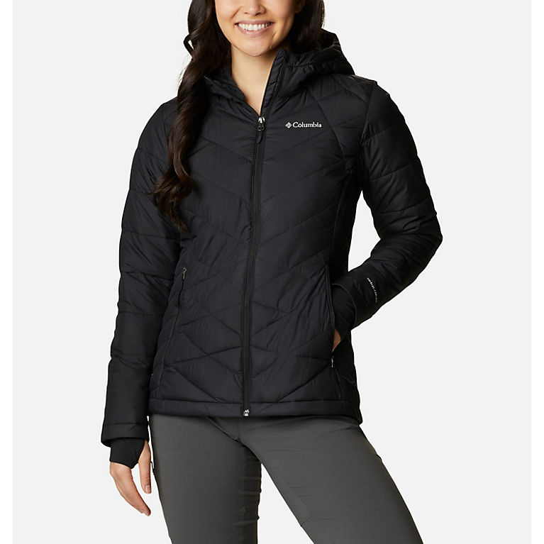 bc55b370b5 Women's Heavenly Water-Resistant Insulated Jacket | Columbia