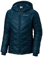 d37f66b42a87 Women s Heavenly™ Hooded Jacket - Plus Size