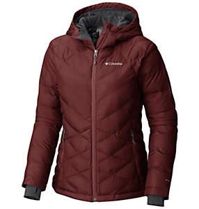 Women's Heavenly™ Hooded Jacket - Plus Size