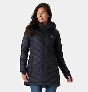 Manteau long à capuchon Heavenly™ pour femme