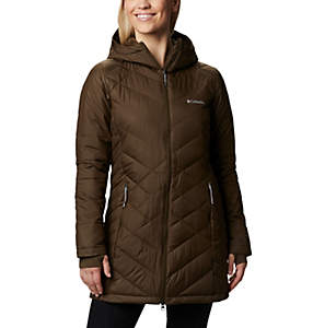 62e964416d3 Down Insulated Jackets - Women s Winter Coats