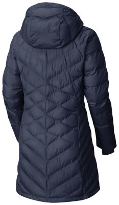 5f2efadf116 Women s Heavenly Water-Resistant Insulated Long Jacket