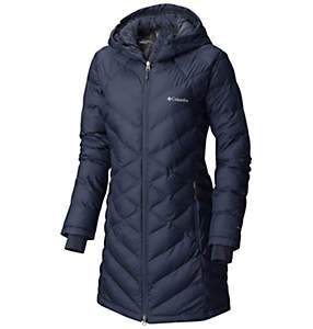 Women's Heavenly™ Long Hooded Jacket