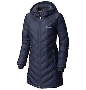 Women's Heavenly™ Long Hooded Jacket - Plus Size