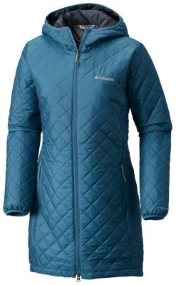 Women S Dualistic Long Jacket Columbia Com