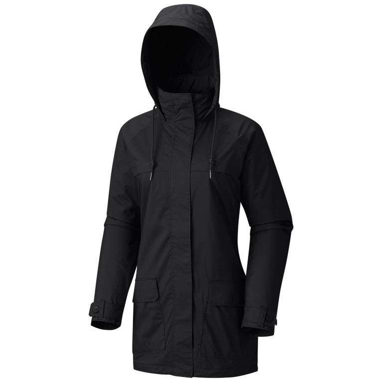 9f1d5121140 Women s Lookout Crest Jacket