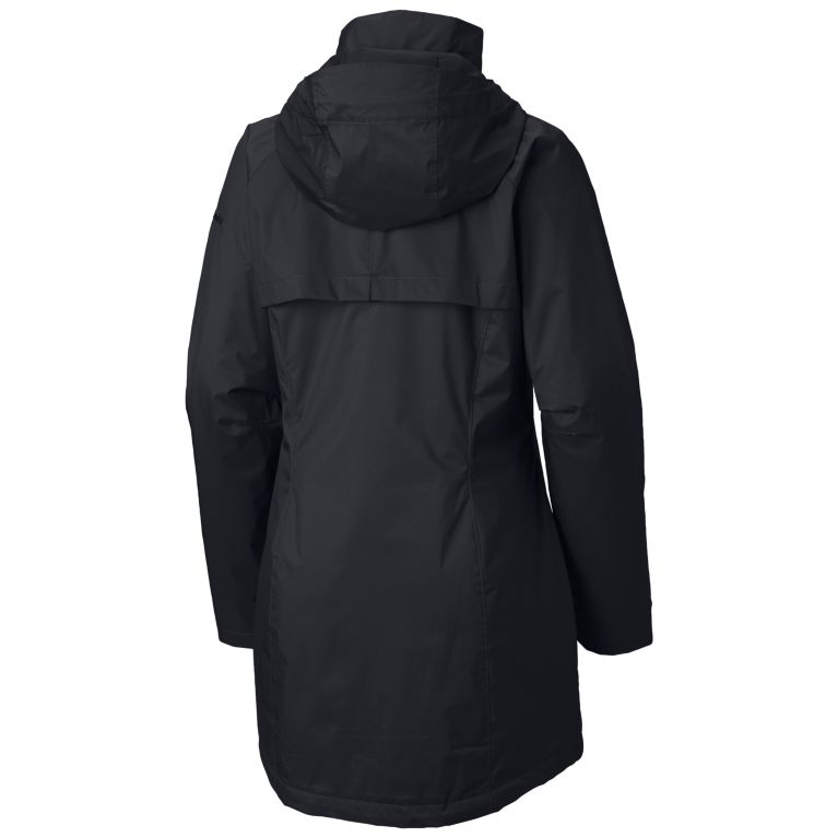 13324de9d5d Women s Lookout Crest Jacket