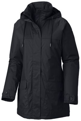 Women's Lookout Crest™ Jacket | Tuggl