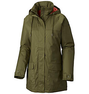 Women's Lookout Crest™ Jacket