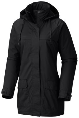Women's Lookout Crest™ Jacket - Plus Size | Tuggl