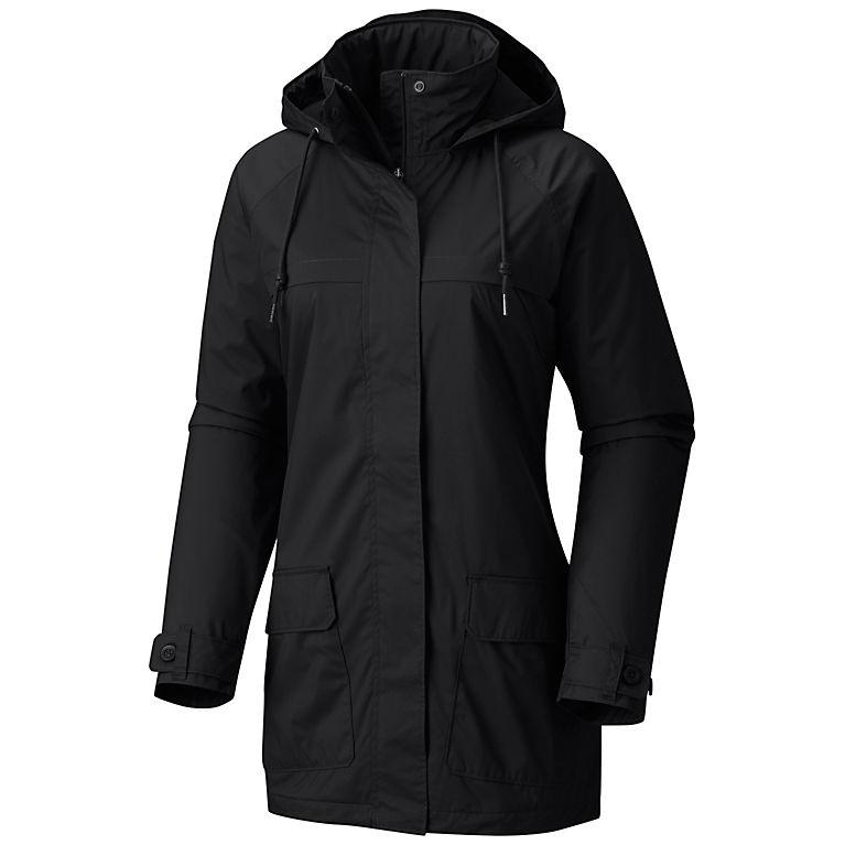 87648bf610554 Black Women s Lookout Crest™ Jacket - Plus Size