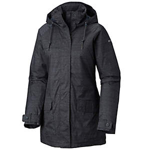 Women's Lookout Crest™ Jacket - Plus Size