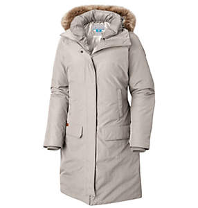 Women's Alpine Escape 550 Turbodown™ Jacket - Plus Size