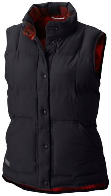 Women's South Canyon™ Bluff Vest | Tuggl