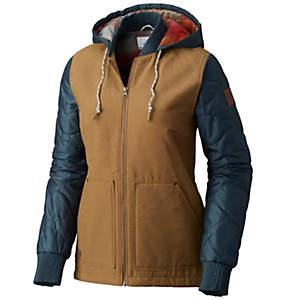 Women's Tillicum™ Hybrid Jacket