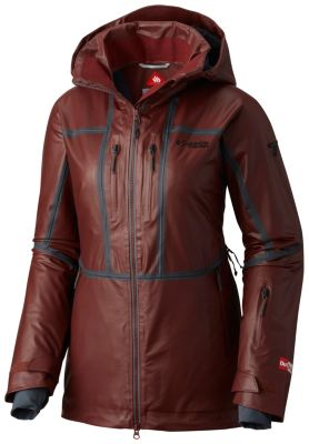 Women's OutDry™ Ex Mogul Jacket | Tuggl
