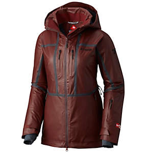 Women's OutDry™ Ex Mogul Jacket