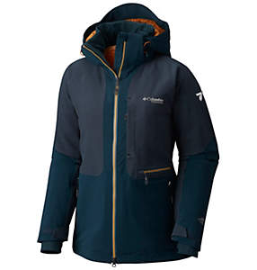 Down Insulated Jackets - Women's Winter Coats | Columbia ...