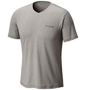 Men's Tech Trail™ V-Neck Shirt