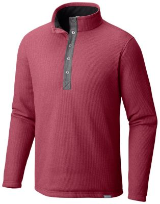 Columbia Mens Park Range Insulated Pullover