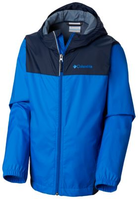 Columbia Raincreek Boys Falls Jacket