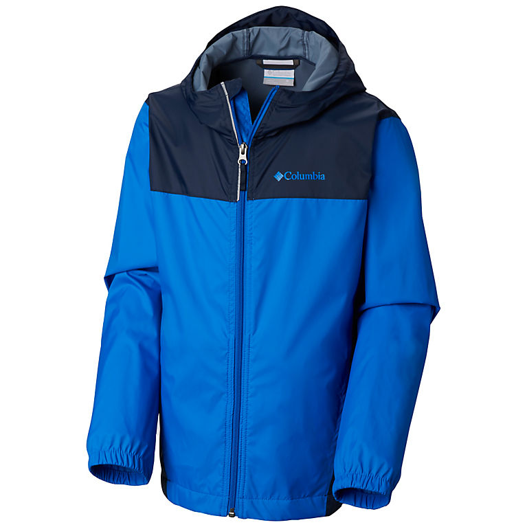 Columbia Boys Raincreek Falls Jacket