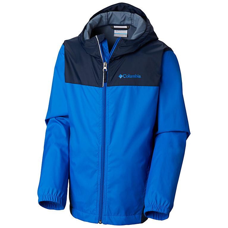 Columbia Boys Raincreek Falls Jacket (2 Colors)