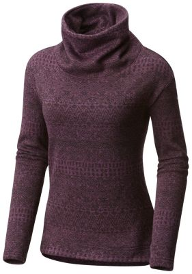 Women's Sweater Season™ Printed Pull Over | Tuggl