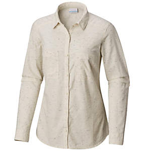 Chemise en flanelle Out and About™ pour femme