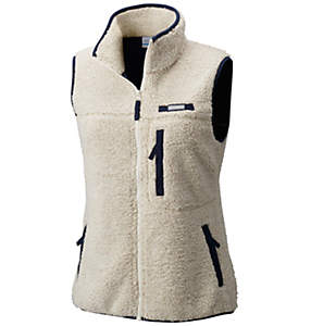 Women's Mountain Side™ Heavyweight Fleece Vest