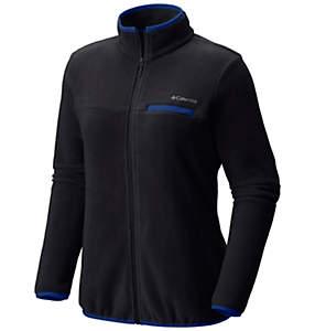Women's Mountain Crest™ Fleece Full Zip Jacket