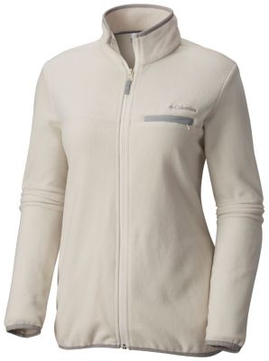Women's Mountain Crest™ Fleece Full Zip Jacket | Tuggl
