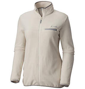 Women's Mountain Crest™ Fleece Full Zip Jacket