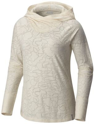 Women's Inner Luminosity™ II Hoodie - Plus Size at Columbia Sportswear in Oshkosh, WI | Tuggl