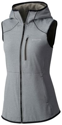 Women's Trail Blaze™ Vest at Columbia Sportswear in Oshkosh, WI | Tuggl